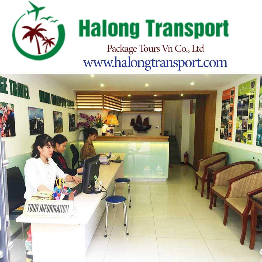 Halong Transport - Hanoi Head Office