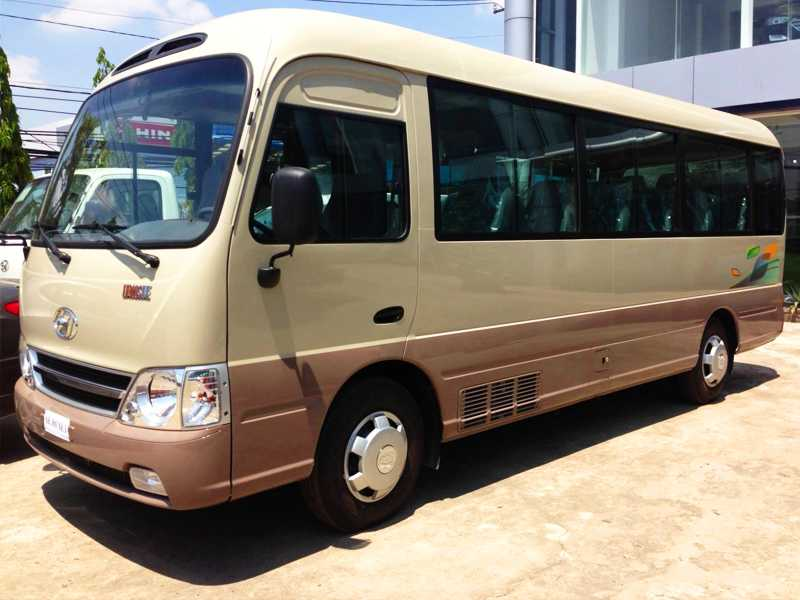 County (29-seater)